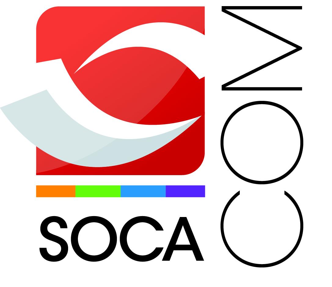 Logo SOCACOM V2